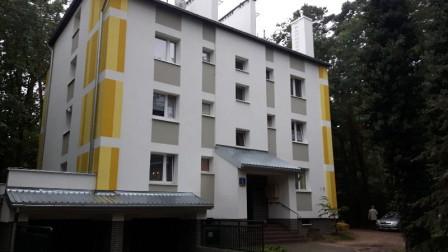 Mieszkanie 2-pokojowe Sękocin Stary, ul. Braci Leśnej 1D