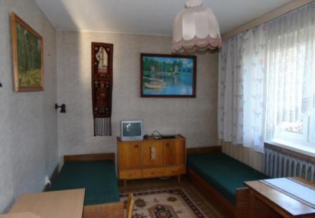 bliźniak, 8 pokoi Gdynia Redłowo, ul. Powstania Wielkopolskiego 36