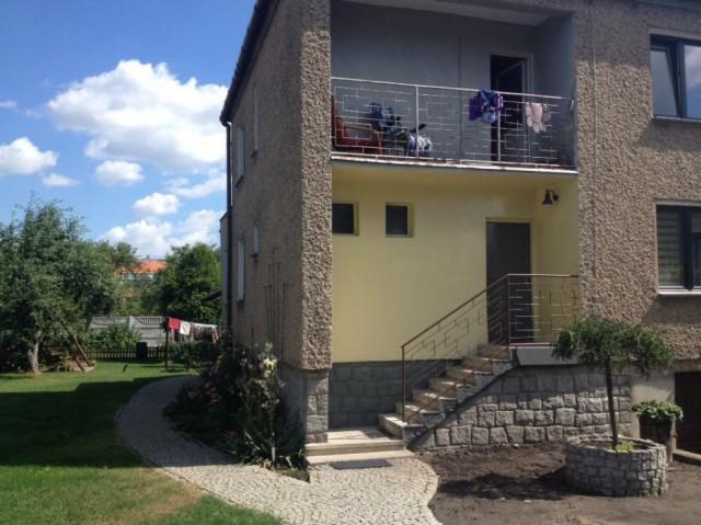 dom wolnostojący Kobierzyce