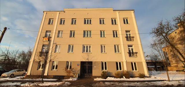 Mieszkanie 1-pokojowe Łódź Bałuty, ul. Oblęgorska