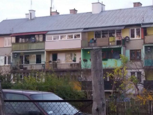 Mieszkanie 2-pokojowe Boćwinka
