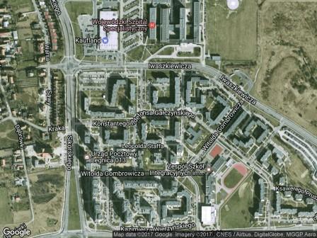 Mieszkanie 3-pokojowe Legnica Piekary Wielkie, ul. Konstantego Ildefonsa Gałczyńskiego 16