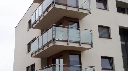 Mieszkanie 2-pokojowe Pruszcz Gdański, ul. Ignacego Domejki