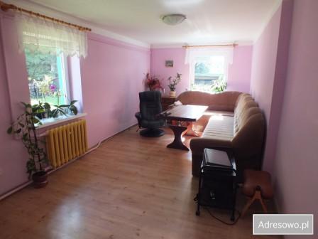 dom wolnostojący, 5 pokoi Resko