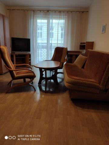 Mieszkanie 2-pokojowe Szczecin Niebuszewo, ul. Sławomira