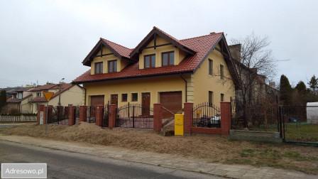 bliźniak, 4 pokoje Olsztyn Dajtki, ul. Rolna