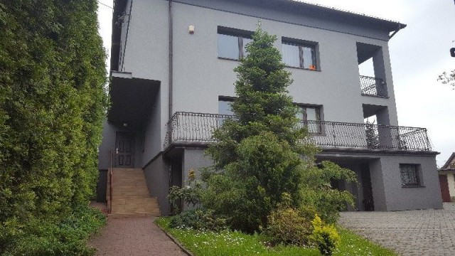 dom wolnostojący, 6 pokoi Mysłowice Janów Miejski