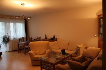 Mieszkanie 4-pokojowe Gdańsk, ul. Częstochowska