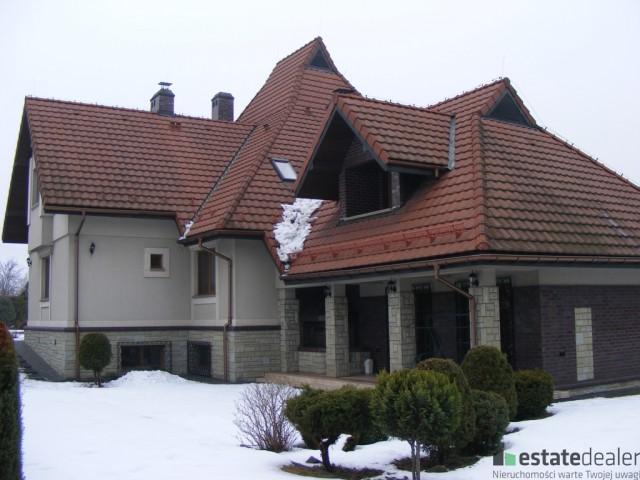 budynek wielorodzinny, 12 pokoi Chrzanów, ul. Stara Huta