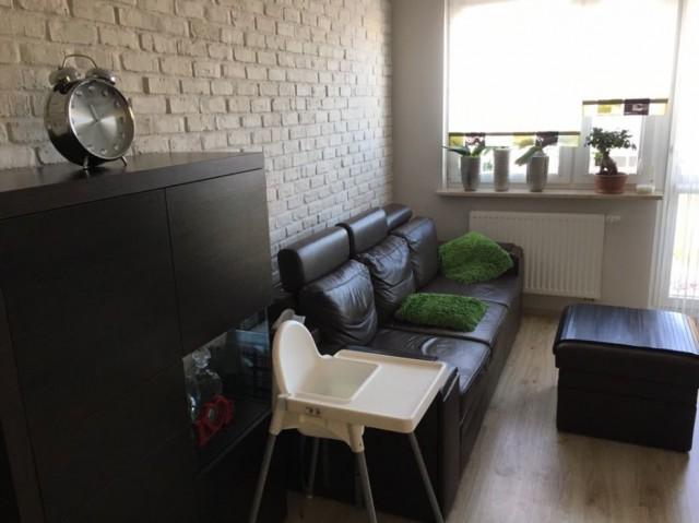Mieszkanie 3-pokojowe Toruń, ul. Widok 3