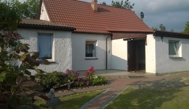 dom wolnostojący, 4 pokoje Drezdenko Nowe Drezdenko