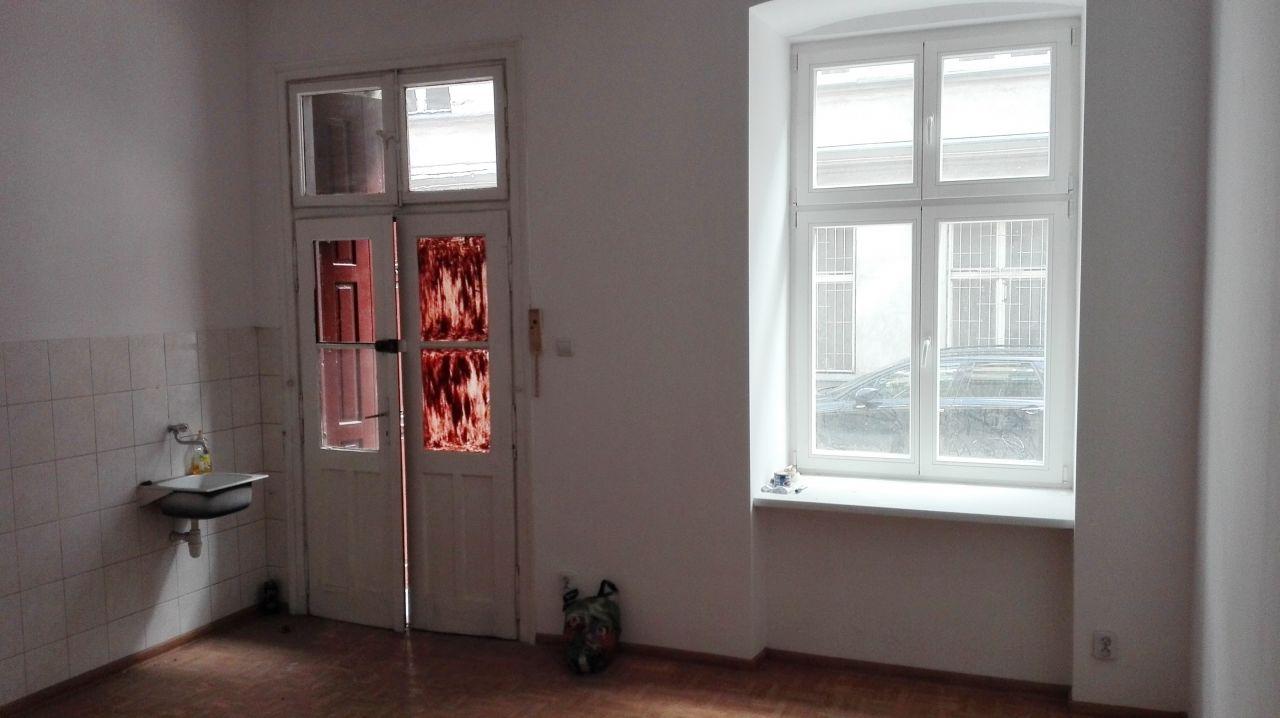 Mieszkanie 1-pokojowe Łódź Śródmieście, ul. Wschodnia