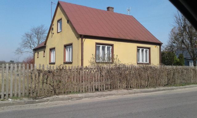 dom wolnostojący, 5 pokoi Hajnówka Górne, ul. Górna 24