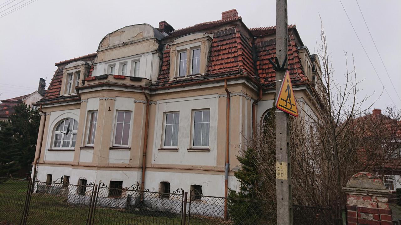 Mieszkanie 2-pokojowe Wiązów, ul. Strzelińska