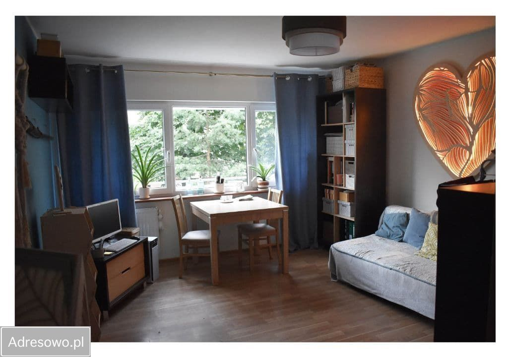 Mieszkanie 3-pokojowe Częstochowa Tysiąclecie