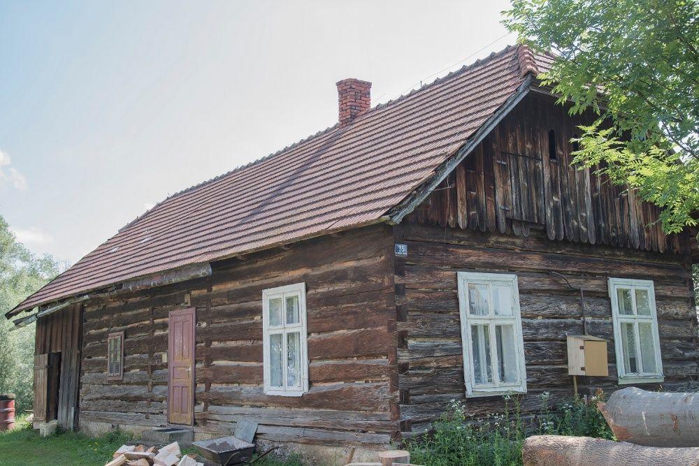 dom wolnostojący Zręcin, ul. Karola Klobassy-Zrenckiego