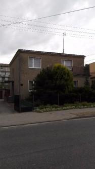 dom wolnostojący Jarocin, ul. Szubianki