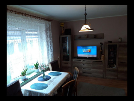 Mieszkanie 1-pokojowe Kwidzyn, ul. 15 Sierpnia