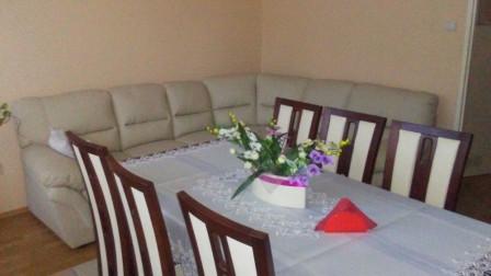 Mieszkanie 3-pokojowe Pułtusk, ul. Widok 14