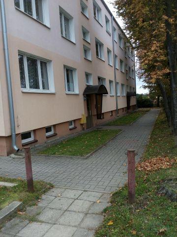 Mieszkanie 1-pokojowe Olsztyn, ul. Wincentego Pstrowskiego