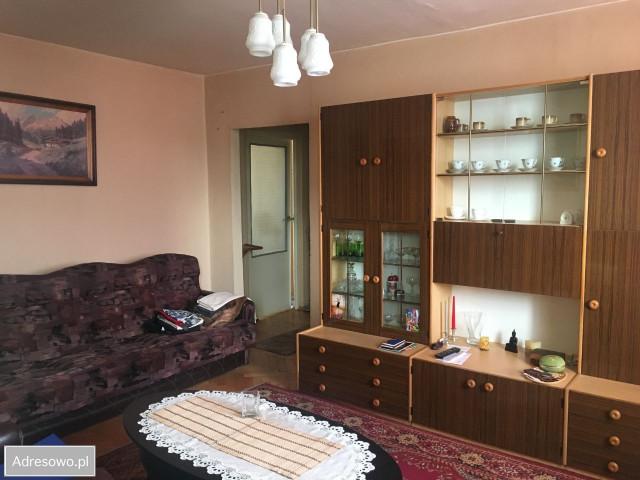 Mieszkanie 3-pokojowe Łódź Śródmieście