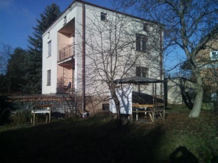 dom wolnostojący, 4 pokoje Brwinów