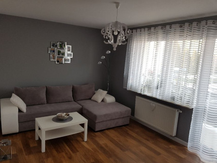 Mieszkanie 2-pokojowe Opole Lubelskie, ul. Fabryczna
