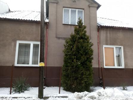 dom wolnostojący, 3 pokoje Lipno, ul. Wspólna 11