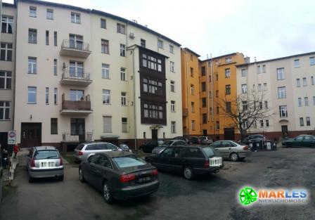 Mieszkanie 3-pokojowe Jelenia Góra Centrum, ul. Sebastiana Klonowica 10
