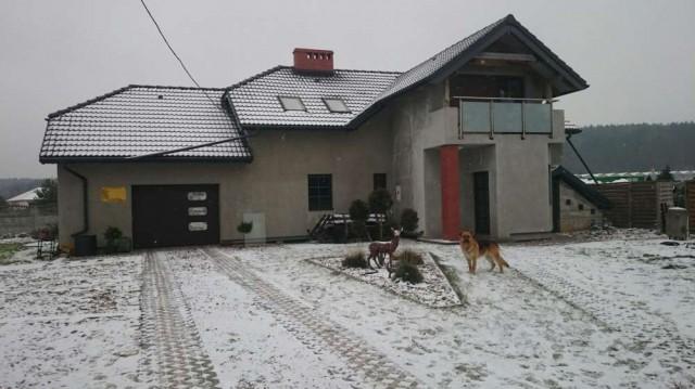 dom wolnostojący Grudziądz Owczarki