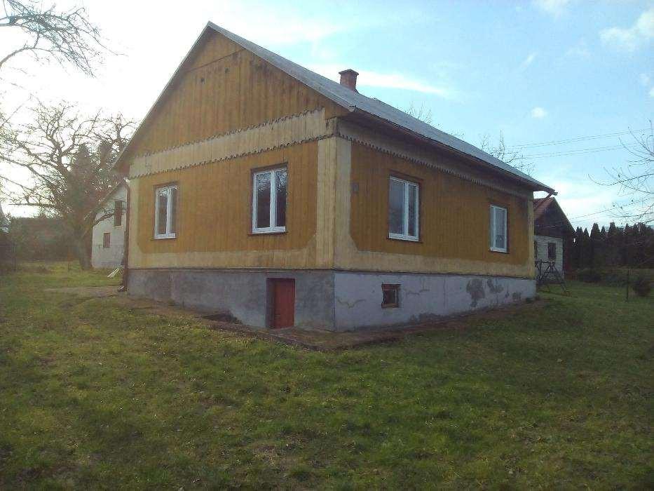 dom wolnostojący Pisarowce, Pisarowce 61