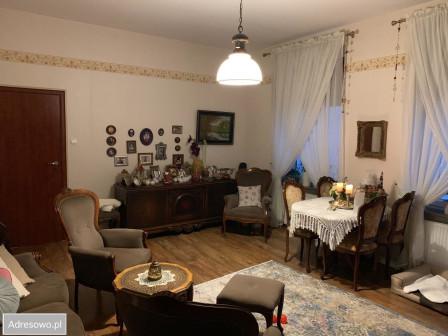 Mieszkanie 3-pokojowe Słubice, ul. 1 Maja 5