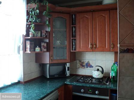 Mieszkanie 2-pokojowe Tczew Osiedle Garnuszewskiego, al. Zwycięstwa