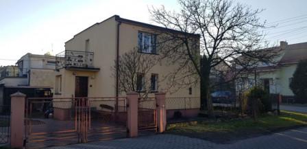 dom wolnostojący Śmielin, ul. Modrzewiowa 1