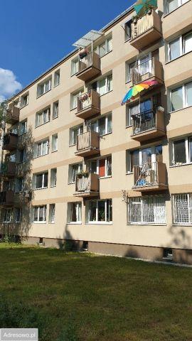 Mieszkanie 2-pokojowe Warszawa Praga-Południe, ul. Zagójska