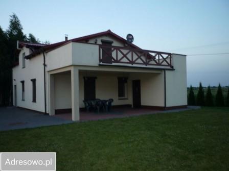 dom wolnostojący, 6 pokoi Kornatowo
