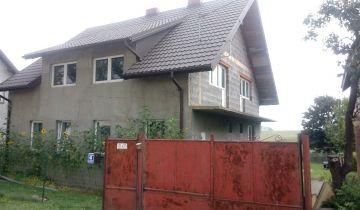dom wolnostojący Erazmów