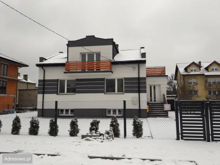 dom wolnostojący, 7 pokoi Żyrardów, ul. Kanałowa 26