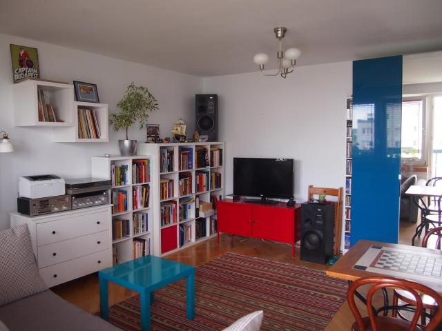 Mieszkanie 3-pokojowe Warszawa Sadyba, ul. Goplańska