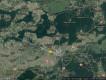 Działka siedliskowa Leszczydół-Pustki Zalesie, Leszczydol Pustki 74