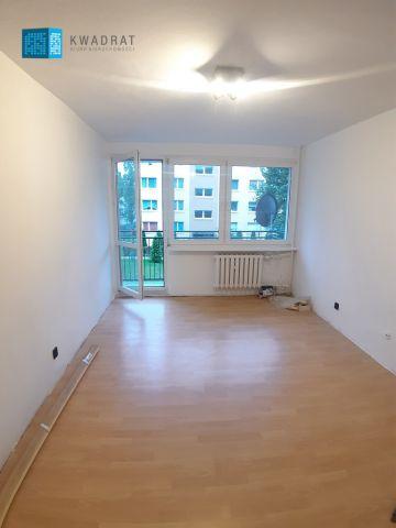Mieszkanie 3-pokojowe Łódź, ul. Sporna