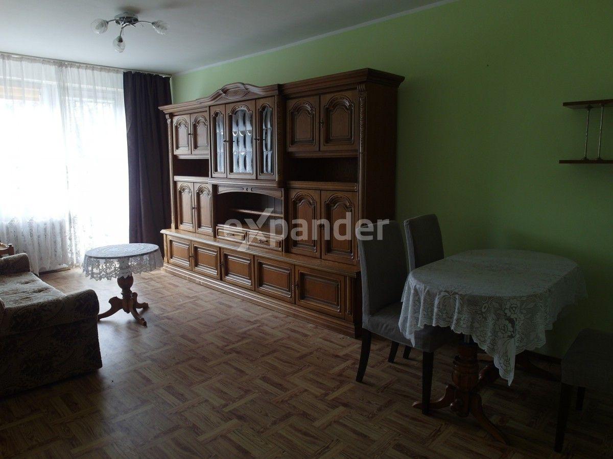 Mieszkanie 2-pokojowe Gdynia, ul. Lubawska