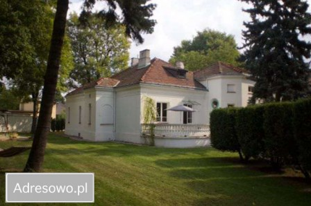dom wolnostojący Brwinów