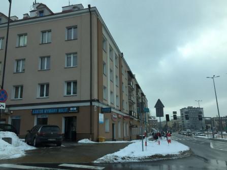 Mieszkanie 2-pokojowe Białystok Centrum, ul. Henryka Sienkiewicza