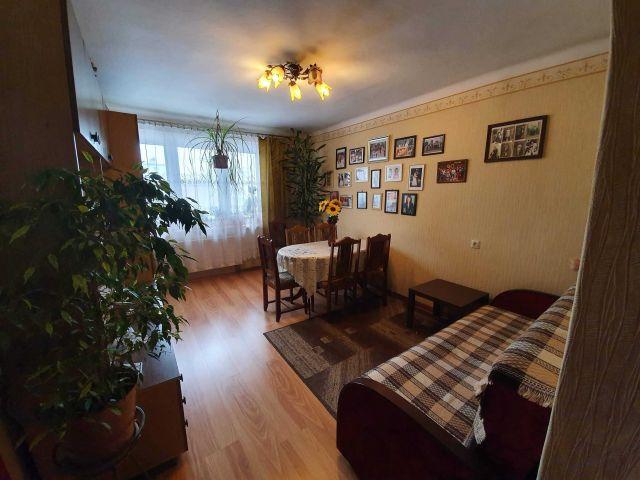 Mieszkanie 2-pokojowe Sosnowiec Zagórze, ul. Dworska