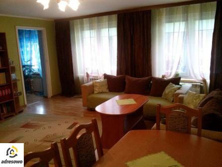 Mieszkanie 3-pokojowe Dąbrowa Białostocka, ul. Południowa