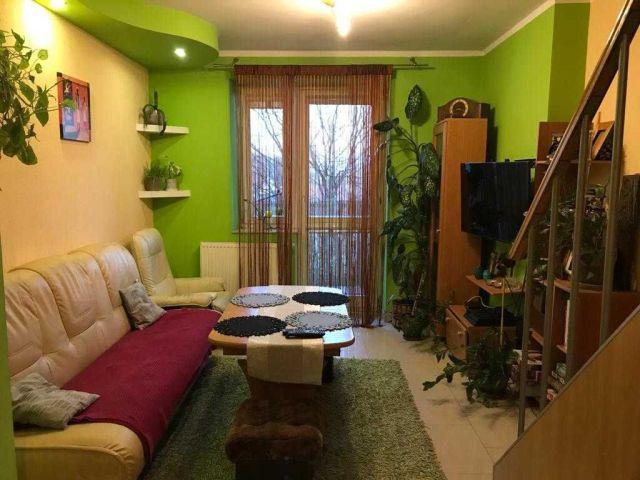 Mieszkanie 3-pokojowe Mielec Borek, ul. Mariana Pisarka