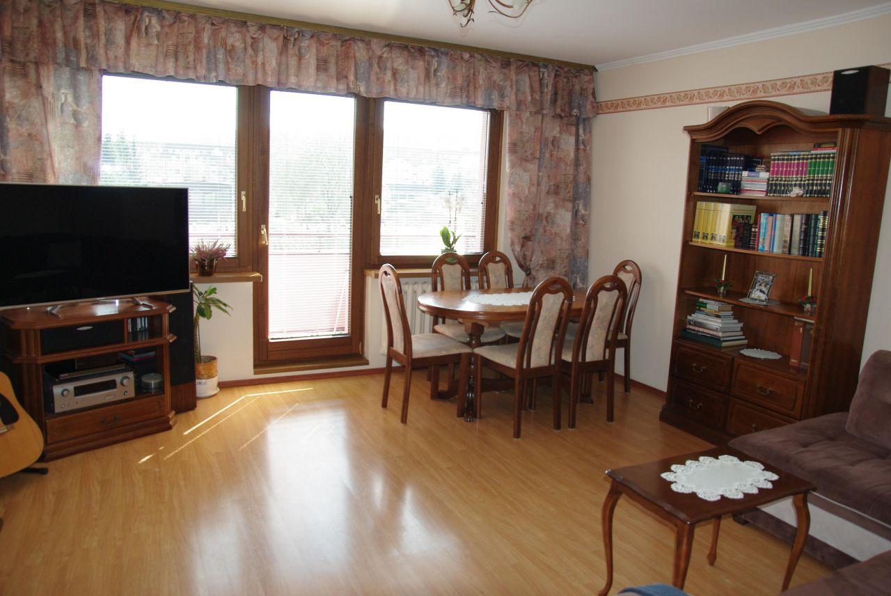Mieszkanie 3-pokojowe Szczecin Osiedle Bukowe, ul. Różowa