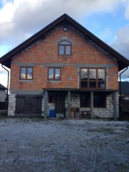 dom wolnostojący Dziemiany, ul. Wyzwolenia