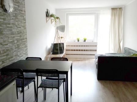Mieszkanie 2-pokojowe Sopot Sopot Górny, ul. Adama Mickiewicza